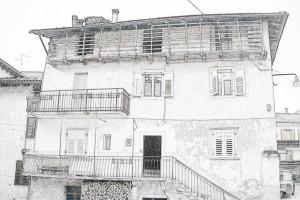 Ristrutturazione e Sopraelevazione edificio centro storico